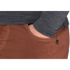 E9 Mon 10 Pants Men brick